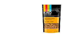 Almond U0026 Coconut Bars Coconut Snack Bars Kind Snacks by Honey Oat Granola Clusters With Toasted Coconut Kind Snacks