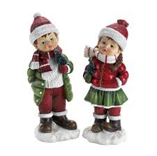Home Decor Figurines Holly U0026 Noel L Christmas Holiday Figurines Wholesale At Koehler