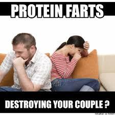 Protein Fart Meme - fart gym protein on instagram
