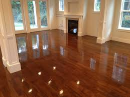 Refinished Hardwood Floors Before And After Hardwood Floor Installation Hardwood Floor Patterns How To