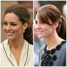 Can You Get Hair Extensions For Bangs by Kate Middleton Reportedly Regrets Her Bangs Glamour