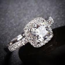 diamond rings girls images Latest engagement diamond rings for girls 2016 24 jpg