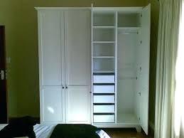 Sliding Door Wardrobe Cabinet Free Standing Closets With Door Decor U2013 Mconcept Me