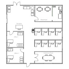 planos de oficinas administrativas pequeñas oficinas pinterest