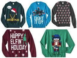 light it up sweater target are ugly holiday sweaters back this year