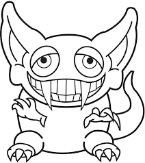 green goblin coloring pages pictures to pin on pinterest pinsdaddy