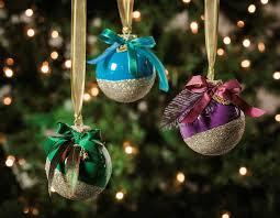 Glitter Christmas Ornaments Pinterest by 76 Best Holiday Ornaments Images On Pinterest Holiday Ornaments