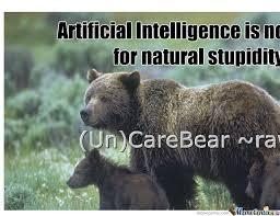 Ai Meme - artificial intelligence by uncarebear meme center