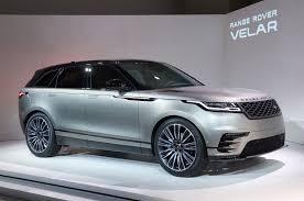 car range best cars of the 2017 geneva motor show motor trend favorites
