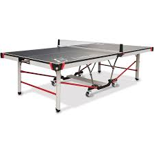 2 piece ping pong table eastpoint sports eps 5000 2 piece table tennis table 25mm top