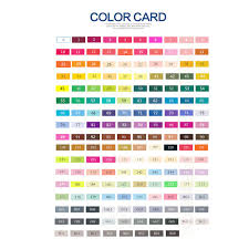 aliexpress com buy touchnew 30 40 60 80 168 colors sketch
