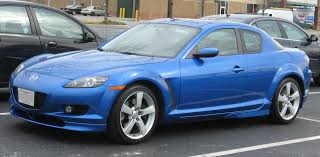 small mazda mazda rx8 car news and accessories