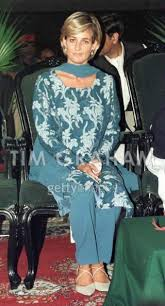 princess diana in pakistan diana child pakistan princess diana