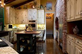 how to paint kitchen cabinets to look antique designing idea