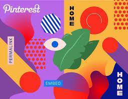 pinterest trends 2017 pinterest home trends 2017 illustrations on behance