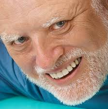 Old Guy Meme - 34 best harold the creepy stock image guy memes gallery