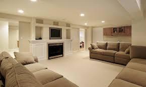 basement finishing ideas in modern decor inspirationseek com