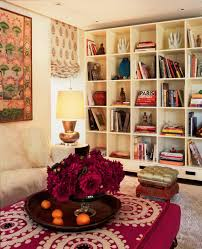 room are with bohemian interior design ideas