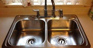 how to install kitchen sink faucet kitchen sink install kitchen sink faucet installation undermount