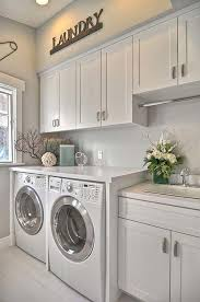 Laundry Room Decorations Best 25 Small Laundry Rooms Ideas On Pinterest Laundry Room