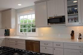 glass tile backsplash ideas for granite countertops with custom