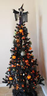 halloween best halloween tree decorations ideas on pinterest