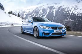 first bmw m3 bmw m3 review 2017 autocar