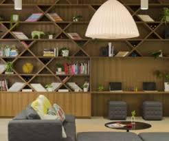 modern home library interior design home library inspiration built in bookcases with creative designs