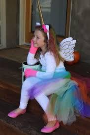 Taz Halloween Costume Diy Sew Rainbow Unicorn Halloween Costume Halloween Fun