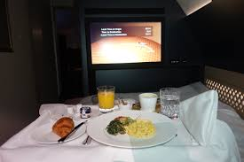 Etihad A380 The Residence Review Etihad Residence A380 Abu Dhabi To Sydney One Mile At A Time