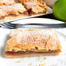 apple slab flourish king arthur flour
