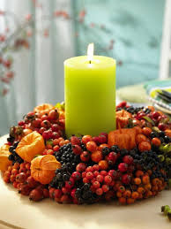 christmas candle centerpiece ideas 40 unique and astonishing christmas wreath ideas