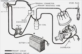 car ignition system wiring diagram bioart me