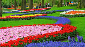 most beautiful flower gardens of the world youtube