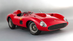 ferrari this ferrari may be the most expensive car ever offered at auction