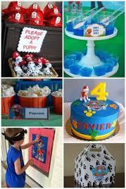 Paw Patrol Room Decor Paw Patrol Party Kids Party Pinterest Paw Patrol Party Paw