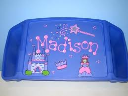 lap tv trays personalized lap desk tray via kids lap desk lap desk trays and trays