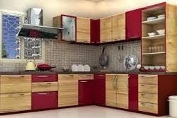 Kitchen Cabinets Modular Kitchens Designer Kitchen Manufacturer From Faridabad