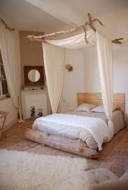 chambre bois flotté des branches de bois dans ma déco bedrooms decoration and house