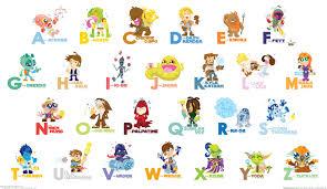 poster pour enfant apprendre lalphabet u2013 blanc pour tableau mural éducatif calcul