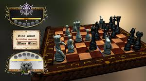 ancient chess chess 2 impressions an enchanting new twist on an ancient game