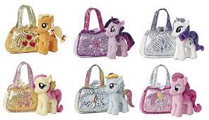 my pony purse my pony friendship is magic cutie carrier purse