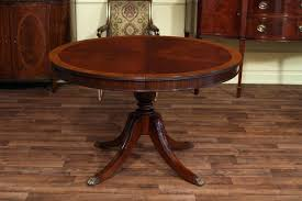 mahogany dining table chairs ebay antique and georgian room for