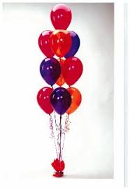 balloon bouquets peninsula party balloons