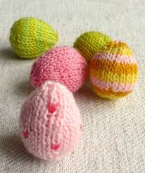 fuzzy easter whit s knits fuzzy easter and mini easter eggs fuzzy