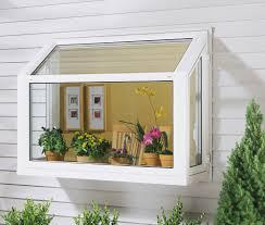 kitchen garden greenhouse window cleveland columbus ohio