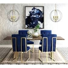 Navy Blue Dining Room Chairs Navy Dining Room Navy Dining Room Chairs Lovely Adorable