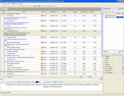 Rental Income Expenses Spreadsheet Small Business Tax Expenses Template