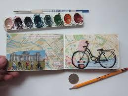 91 best travel journals images on pinterest travel journals
