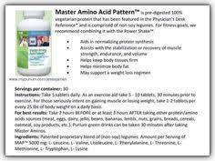 master amino acid pattern purium purium s skin care line purium